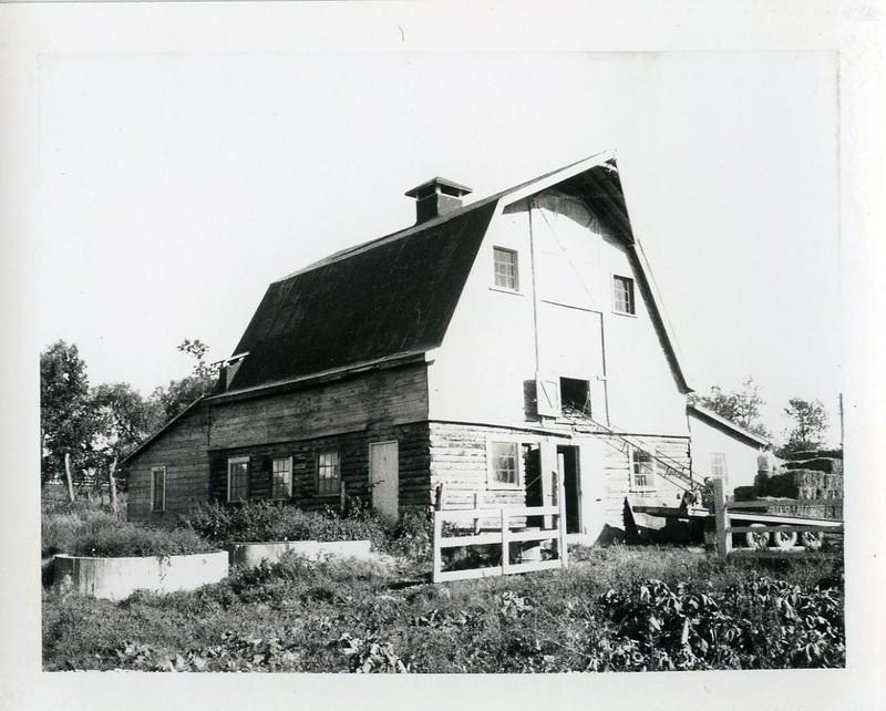 Barn in Palmer
