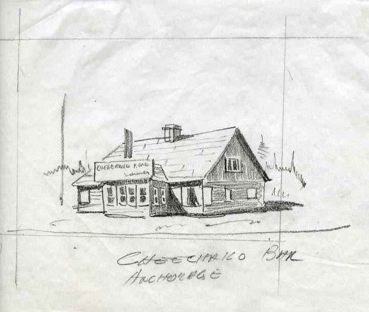 Cheechako Bar and Lounge, Anchorage