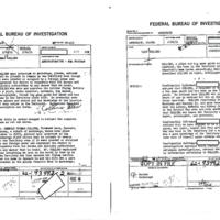 FBI Stay Behind Agent program, 1950
