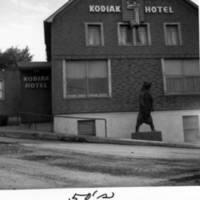 Kodiak Hotel
