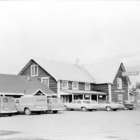 Gakona Roadhouse