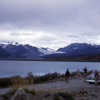 Summit Lake in Paxson