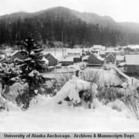Klawock, Alaska, circa 1890-1910