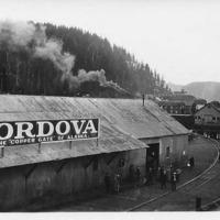 Port facilities, Cordova