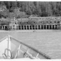 Old Saltery, Halibut Cove