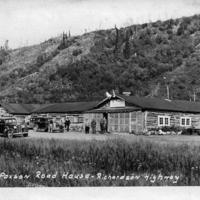Paxson Lodge