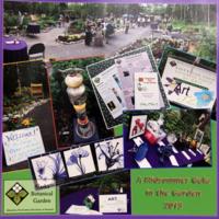 Alaska Botanical Garden Midsummer Gala, 2013