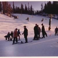 Hilltop Ski Area, 1995