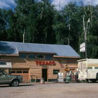North Pole, Alaska, 1978