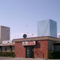 Pete's City Gym, 2008