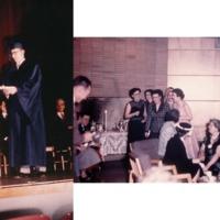 ACC Commencement, 1956