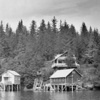 Halibut Cove, circa 1971-1977