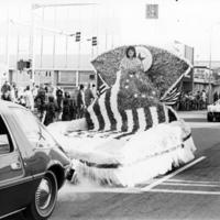Bicentennial parade, 1976