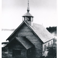 St. John the Baptist Church Russian Orthodox Church