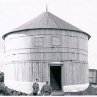 Eek Experimental House, circa 1957-1959