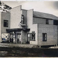 Lyric Theatre, Kodiak