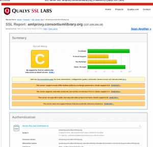 SSL Server Test_ amlproxy.consortiumlibrary