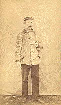 Thomas W. Benham