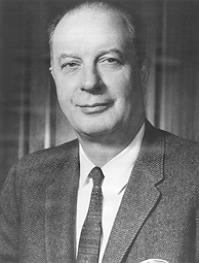 Harold Strandberg
