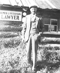 Almer J. Peterson