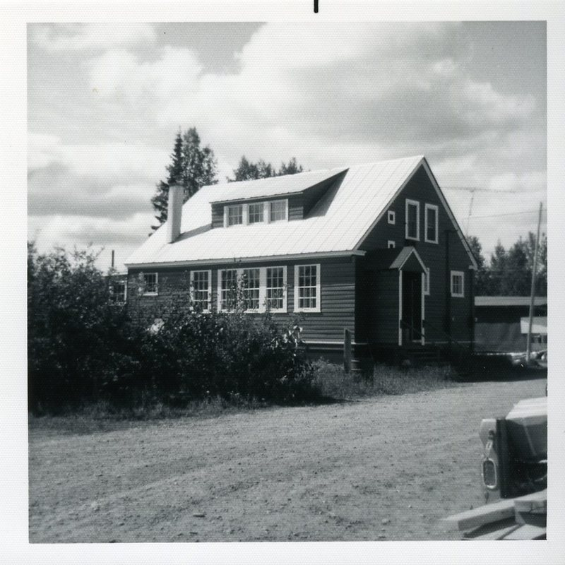 Talkeetna Museum and Schoolhouse
