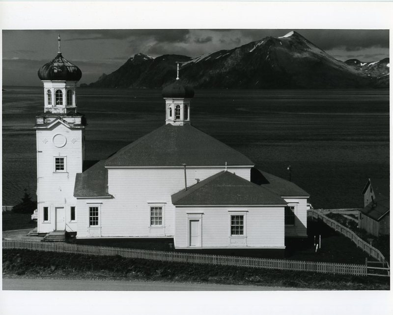 Holy Ascension of Our Lord Cathedral, Unalaska