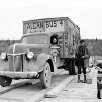 Alcan bus #4