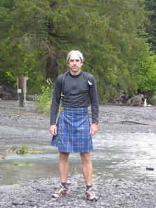 Lost Lake Run 2008