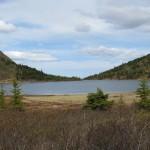 Upper Fuller Lake